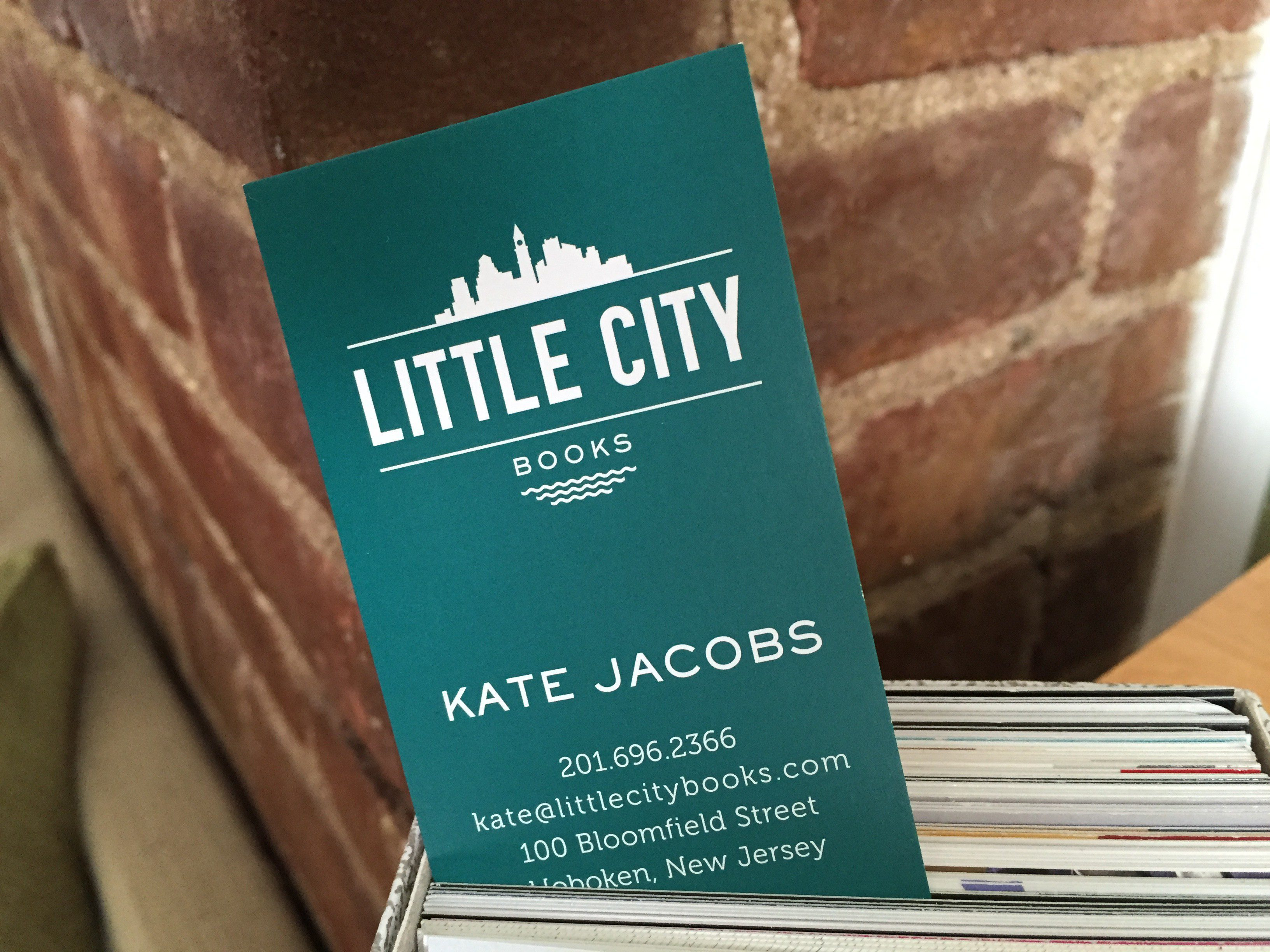 Business Cards | Weiss Printers